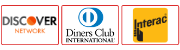 Discover Diners Club Interac